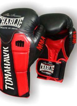 Guantes Boxeo Tomahawk 16 oz