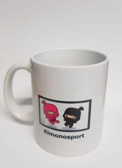 Coupe Pink/Black Ninja