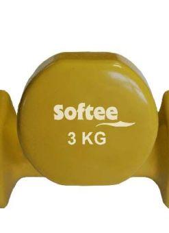 Mancuernas de Vinilo 3kg