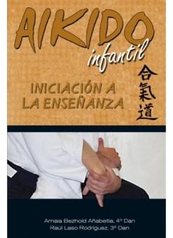 INICIACIÓN A LA ENSEÑANZA DE AIKIDO INFANTIL