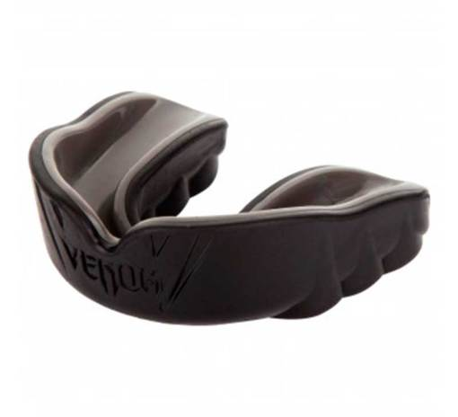 Protector bucal Venum Challenger Negro-Matte