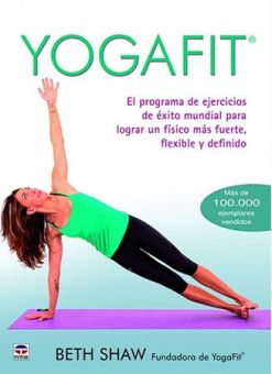 Libro Yogafit