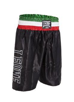 Pantalón De Boxeo Color Negro