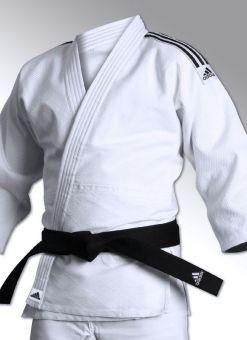 judo gi adidas entrenamiento