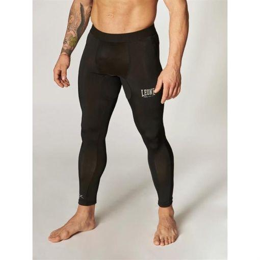 Pantalones Leone de compresion Extrema
