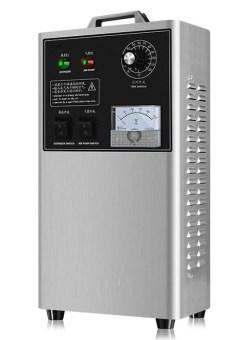 Máquina Ozono Desinfectante PRO5-12G