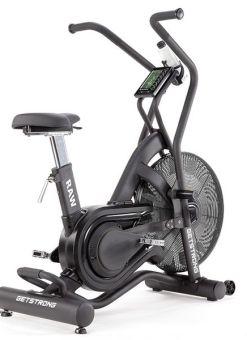 Raw Air Bike