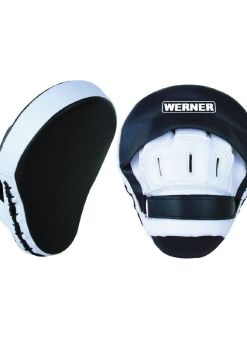 Manopla curvada Werner