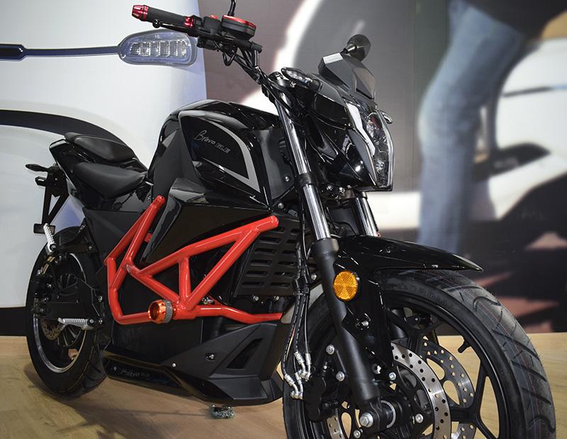 Las Mejores Motos Eléctricas de 2020