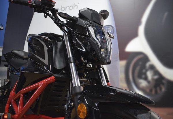 Las Mejores Motos Eléctricas 2020