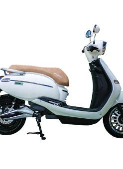 Scooter eléctrico ebroh Spuma Li