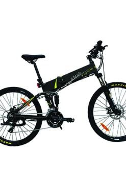 Bicicleta Eléctrica ebroh Thor - Negro