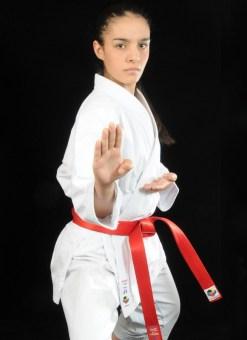 Kamikaze karategui Premier WKF