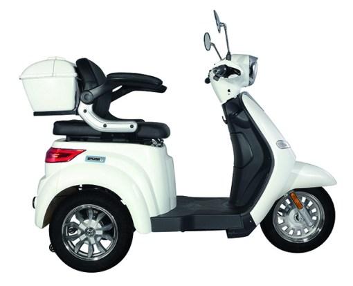 Scooter eléctrico Club Comfort