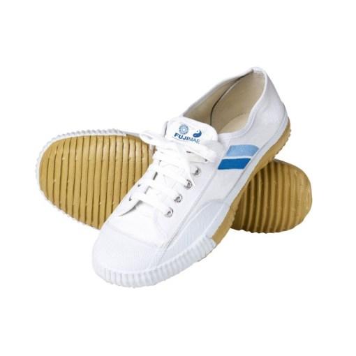Zapatillas wu shu