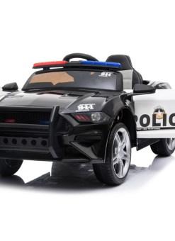 Coche de policia 12v