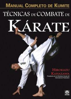 Manual Completo de Kumite - Técnicas de Combate de Kárate