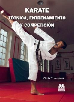Karate - Técnica - Entrenamiento y Competición