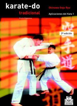 Karate do Tradicional III Aplicaciones del Kata