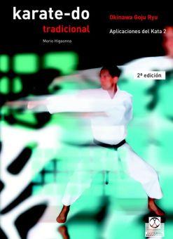 Karate do Tradicional IV Aplicaciones del Kata 2