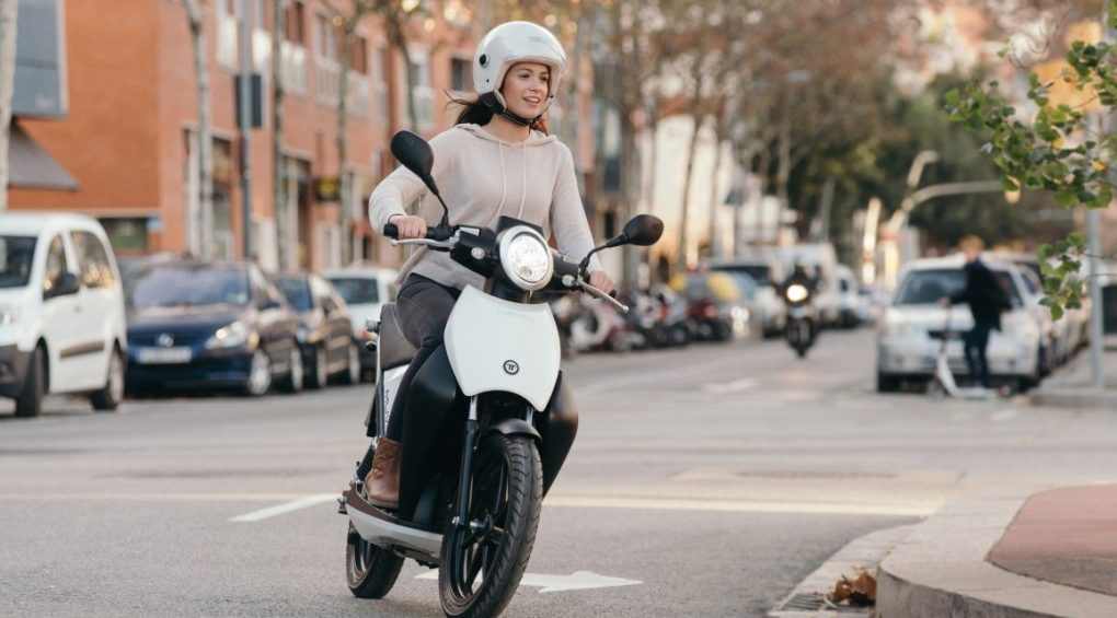 las mejores motos eléctricas del 2021