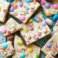 10 Favorite Easter Treats