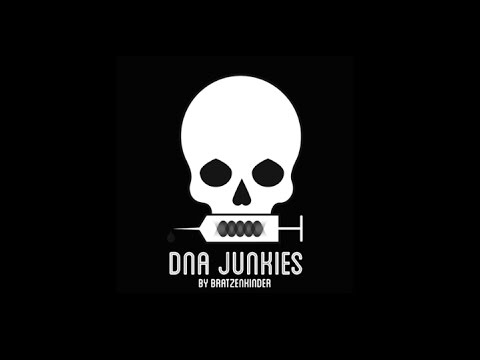 Logo DNA JUNKIES