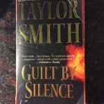 Book Review: GUILT BY SILENCE by Taylor Smith