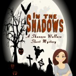Cover Reveal for In The Shadows
