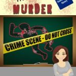 Schooled in Murder by Kim Smith