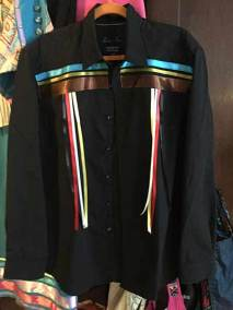 Men's Ribbon Shirt
