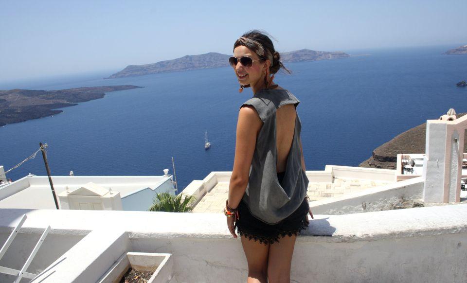 santorini greece griekenland island eilandhoppen kreta crete