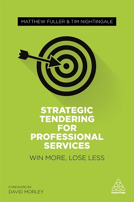 Strategic tendering