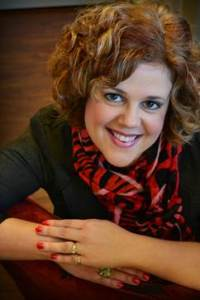 Angela Howard author photo