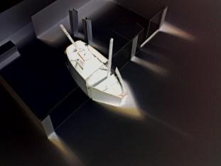 'Boat' 2013