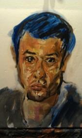 'Leofwen Amalgamation' portrait 2013