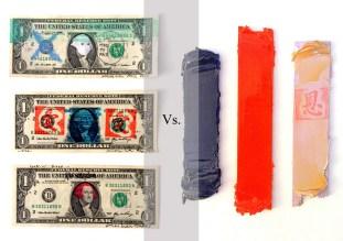 'Dollars vs. Prayers' 2013
