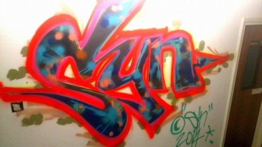 'SYN' 2014