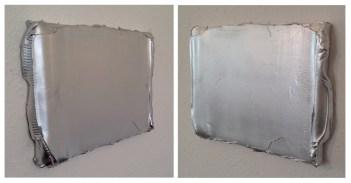 silver colour block2017