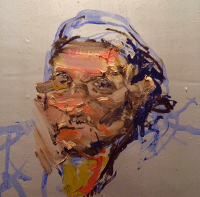 Self Portrait 2018