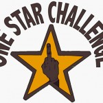 One Star Challenge (used with permission)