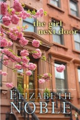 The Girl Next Door, by Elizabeth Noble