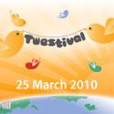 Twestival banner