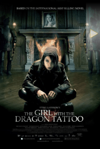 Go See The Girl With the Dragon Tattoo