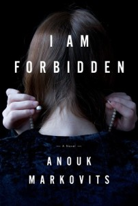 This Book Made My Head Spin: I Am Forbidden