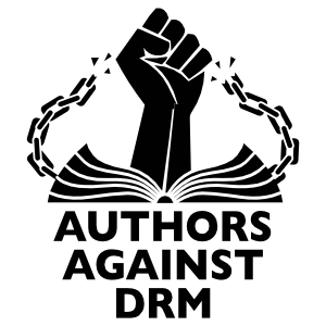 Authors Against DRM image