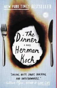 The Dinner By Herman Koch 194x300