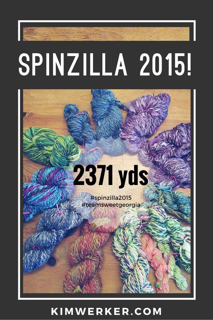 Spinzilla 2015