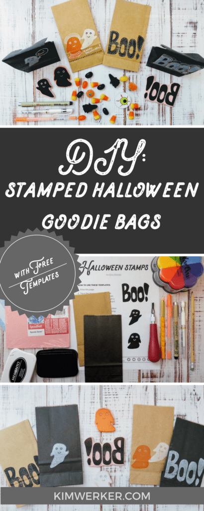 Stamp Camp Halloween Bonus