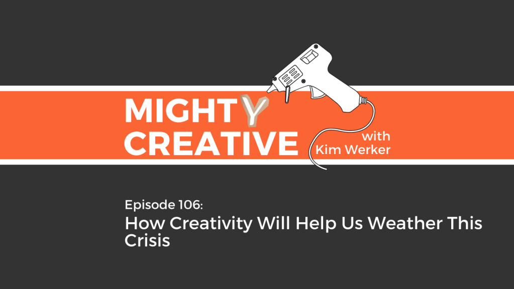 Mighty Creative episode 106 main image